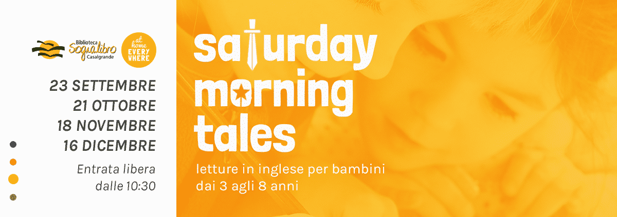 Saturday-Morning-Tales-letture-inglese