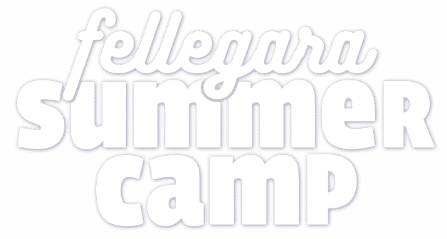 Fellegara Summer Camp HEADER