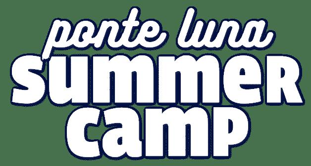 Ponte Luna Summer Camp HEADER